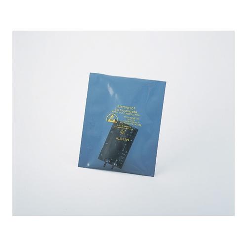 アズワン 静電気防止バッグ オープン型 457×610 約0.08~0.09mm 1箱(100枚入り) [6-8336-06]