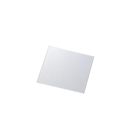 アズワン ダミーガラス基板 1箱(50枚入り) [1-4499-04]