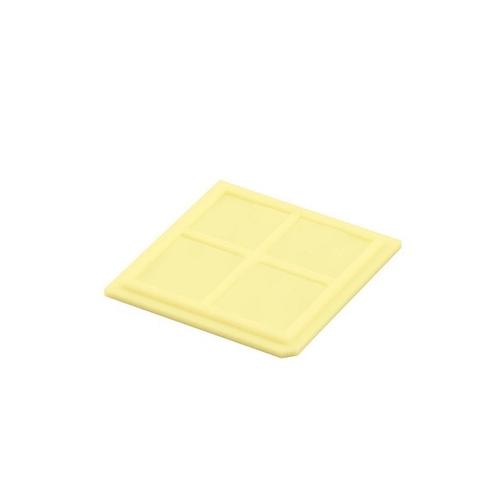 アズワン チップトレイH44-1550-1415 1箱(10枚入り) [2-306-04]