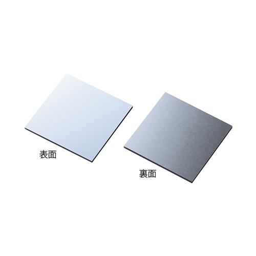 アズワン 単結晶シリコン N型片面ミラー 1箱(10枚入り) [3-8033-02]
