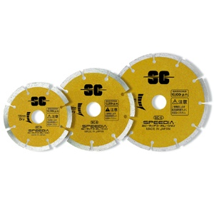 スピーディア SC-8 セグメント200×2.2×6×25.4