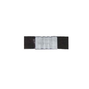 小島鋼業 16×32mm(クローズ) エステルバンド用シール 『入数:1000個』