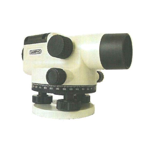 サンポウ光学 SP-200G オートレベル(三脚付)