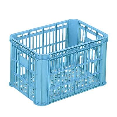三甲 104803BL サンテナーB50ミミアリ(ブルー) 販売入数:8個 [大型・重量物] ご購入前確認品