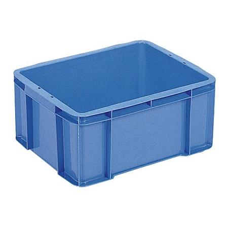 三甲 202605BL サンボックス28-2(ブルー) 販売入数:8個 大型商品に付き納期・送料別途お見積り