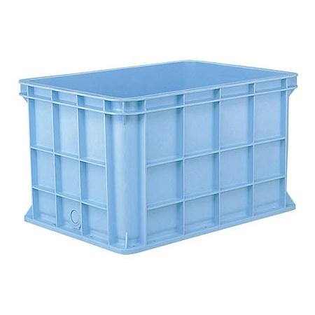 三甲 241000BL ジャンボックス400(ブルー) 大型商品に付き納期・送料別途お見積り