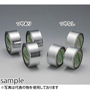 デンカ(旧電気化学工業) #714 AL-Yテープ(つやなし)50mm×25m 販売入数:30巻