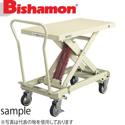 ビシャモン(スギヤス) スプリング調整式 BXレベラー ESX40 調整範囲:100~400kg [配送制限商品]