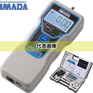 イマダ 普及多機能型デジタルフォースゲージ DSV-1000N レンジ:1000N/表示:1000N