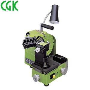 シージーケー(CGK) ドリル研磨機(ドルケン) DL-3S