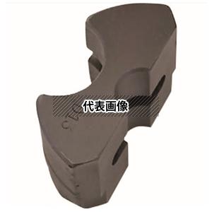 ダイア (DAIA) 鉄筋カッターSC-13用固定刃 B-8337XA
