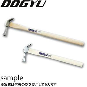 土牛(DOGYU) ステンレス本職用仮枠鎚 『技』 600mm柄付 小 すべり止