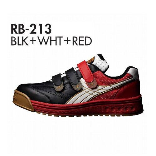 ドンケル 安全靴 ディアドラ SERIE-A ロビン ROBIN RB-213