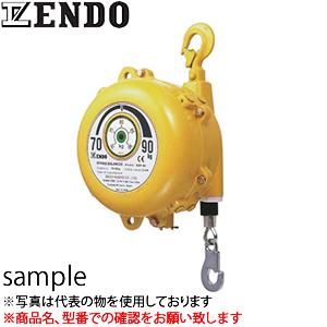 超高品質で人気の 遠藤工業(ENDO) EWF型スプリングバランサー EWF-105 標準タイプ 85~105kg 2m, ハイバラチョウ:c43addcd --- mail.freshlymaid.co.zw