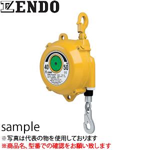 遠藤工業(ENDO) EWF型スプリングバランサー EWF-60 標準タイプ 50~60kg 1.5m