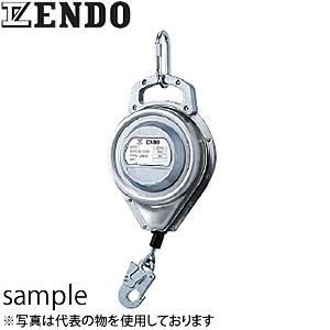 遠藤工業(ENDO) SLM型セルフロック SLM-15 人体用 30~120kg 15m