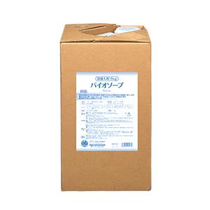 イチネンケミカルズ(旧タイホーコーザイ) バイオソープ詰替用 16kg 000529