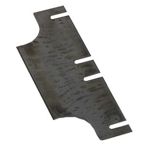 極東産機 ハードペッカー 専用替刃 (タイル刃 210mm) 21-6783 [配送制限商品]