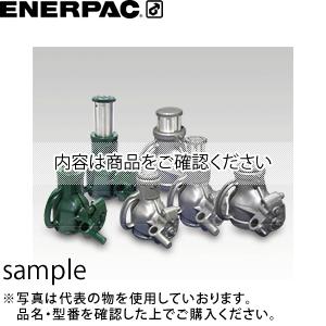 ENERPAC(エナパック) ジャーナルジャッキ (311kN×ST127mm) 3510D [大型・重量物]