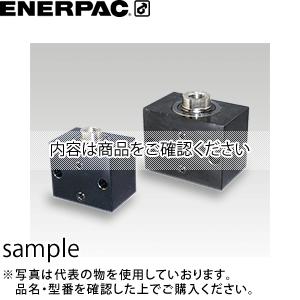 ENERPAC(エナパック) 複動マニホールドブロックシリンダ (11kN×ST16mm) BMD-10162