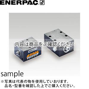 ENERPAC(エナパック) 複動ブロックシリンダ (11kN×ST16mm) BD-10162