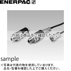 ENERPAC(エナパック) 圧力トランスデューサ (50MPa G3/8) EPT-500-2