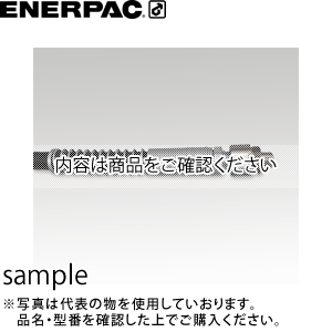 ENERPAC(エナパック) ユニオンホース (内径φ12.7mm×5m両端G1/2) HU-5000-13