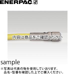 ENERPAC(エナパック) ユニオンホース (内径φ8mm×3m両端G3/8) HU-3000-8
