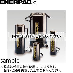 ENERPAC(エナパック) 単動アルミシリンダ (309kN×ST50mm) RAC-302