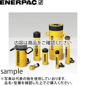ENERPAC(エナパック) 単動シリンダ (45kN×ST79mm) RC-53