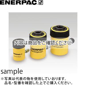 ENERPAC(エナパック) 単動センターホールシリンダ (125kN×ST42mm) RCH-121