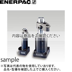 ENERPAC(エナパック) 複動スイングシリンダ (35MPa 18.8kN 下フランジ 右旋回)  SLRD-202 [大型・重量物]