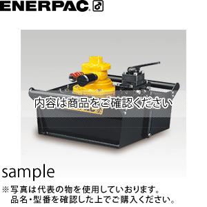 ENERPAC(エナパック) エアモータ駆動油圧ポンプ (70MPa 有効油量10L) ZA4210MX [大型・重量物]