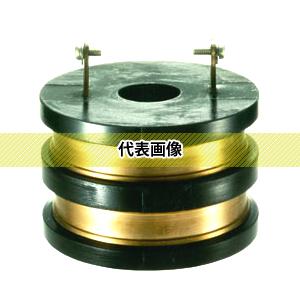 丸型電磁チャックへ電気を供給する装置 菱小 スリップリング 激安通販ショッピング 価格 代引不可商品 KER-1