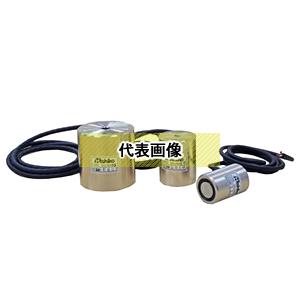 菱小 丸形電磁ホルダー KLRM90 [代引不可商品]