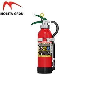 モリタ宮田工業 加圧式自動車用粉末ABC消火器(ブラケット付) EAC10C