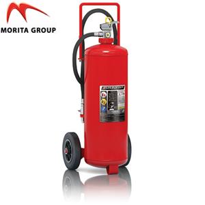 モリタ宮田工業 蓄圧式粉末ABC消火器 ハイパークイーン EF50