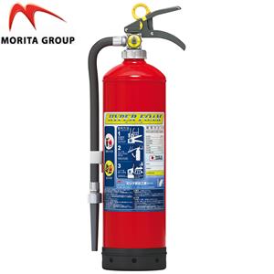 モリタ宮田工業 機械泡(水成膜)消火器 ハイパーフォーム FF3
