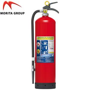 モリタ宮田工業 機械泡(水成膜)消火器 ハイパーフォーム FF6