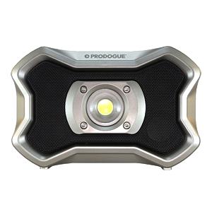 PRODOGUE Bluetoothスピーカー付 LEDワークライト PD-BSL20【在庫有り】【あす楽】