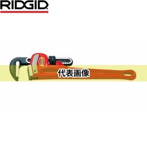 RIDGID(リジッド) 31030 24HD ストレートパイプレンチ