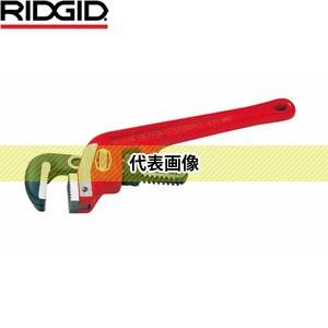 RIDGID(リジッド) 31085 E-36 エンドパイプレンチ