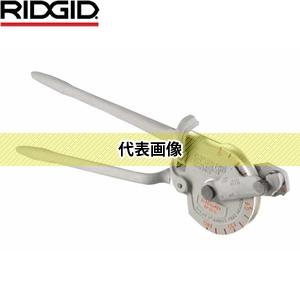 RIDGID(リジッド) 35170 358 ラチェット チューブベンダー