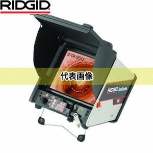 RIDGID(リジッド) 39328 * CS10 デジタル録画モニター