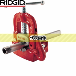 RIDGID(リジッド) 40110 27 ベンチ ヨーク バイス