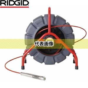 RIDGID(リジッド) 40608 * KDM200SL ミニシースネイクセルフレベル