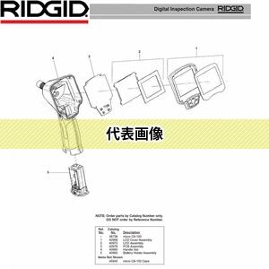 RIDGID(リジッド) 40978 40978 F/CA-100 サーキットボード F RIDGID(リジッド)/CA-100, 京極町:37e3e809 --- officewill.xsrv.jp