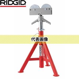 RIDGID(リジッド) 56667 RJ-98 ロールヘッド パイプスタンド