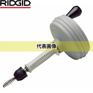 RIDGID(リジッド) 59812 K-26 ハンド スピンナー