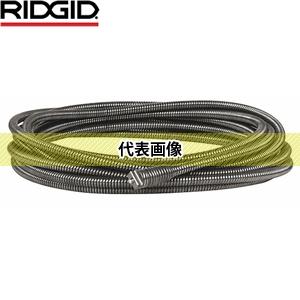 RIDGID(リジッド) 62245 C-4 3/8 × 7.6M ケーブル